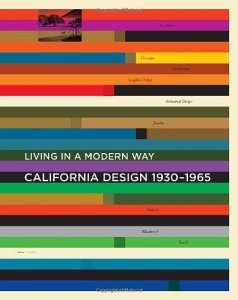 California Design book cover