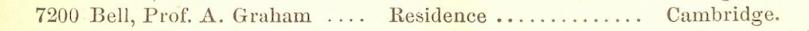 alexander-graham-bell-1881-directory-listing
