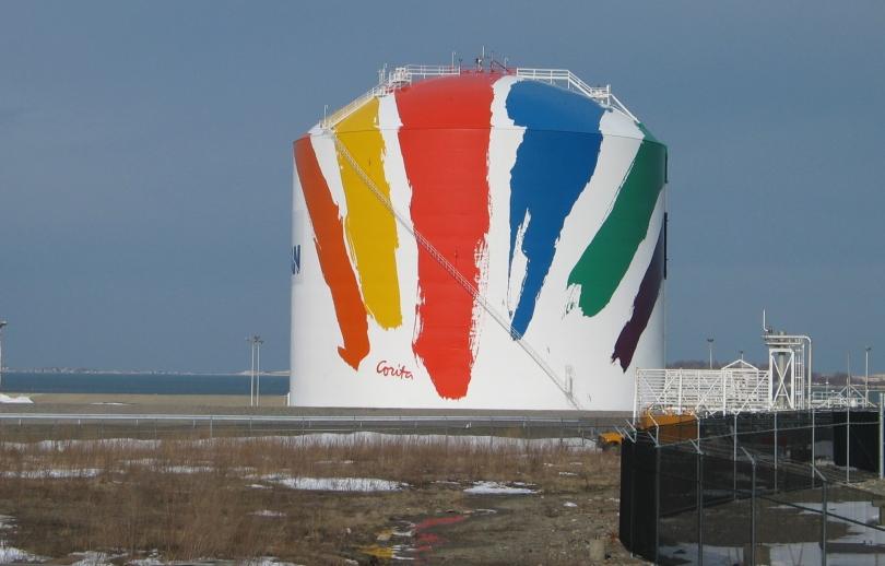 corita-kent-gas-tank