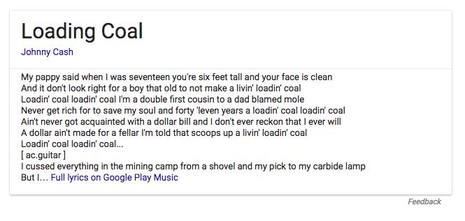 loadin-coal-lyrics